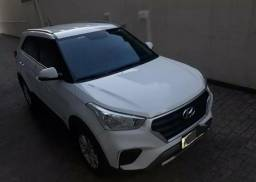 Hyundai Creta 1.6 Attitude Flex - 2018