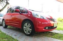 Honda Fit EXL 2010 - Automático - 1.5 Completão - 2010