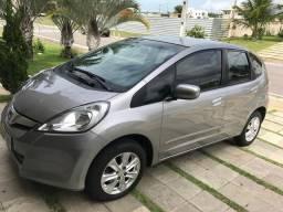Vendo Honda Fit Autmomatico - 2013