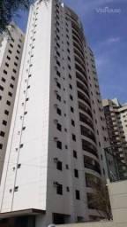 Apartamento com 4 dormitórios para alugar, 114 m² por R$ 2.200/mês - Jardim Santa Ângela -