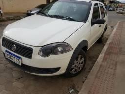 Alugo carro com GNV Uber (select) - 2013
