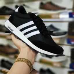 Oferta Exclusiva Tênis Neo Adidas