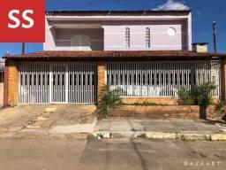 Sergio Soares vende Lindo sobrado no Recanto das Emas