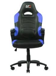 Cadeira Gamer GTX blue - DT3 Sports
