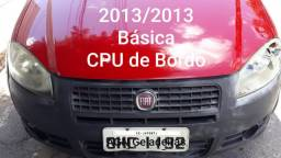 Fiat Strada Working 1.4 (Flex) 2013/2013 BÁSICA
