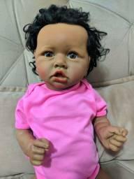 Bebê Reborne realista