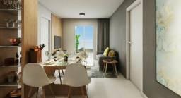 2 quartos com uma suite no Eusébio/Elevador/Doc.Grátis/Entrada Facilitada