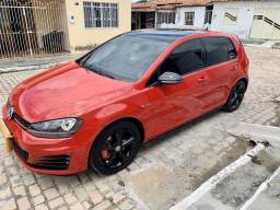 Golf GTI 2.0 turbo 2015 - 2015