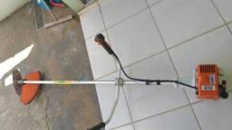 Rocadeira stihl 160 a gasolina comprar usado  Franca