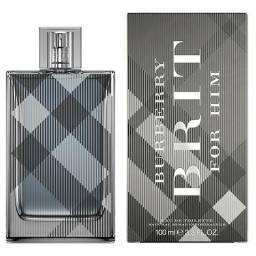 Perfume Importado Burberry Brit for Men - 100ml