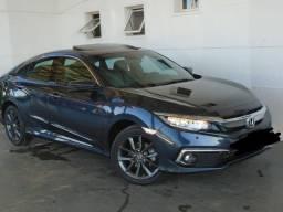 Honda Civic 1.5 Touring Turbo Gasolina Automático 2020