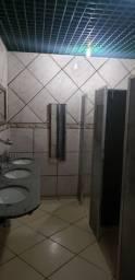 Salão duplo tipo galpão