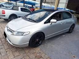 Honda Civic 1.8 LXS (Parcelado)