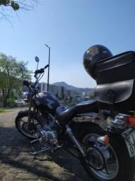 Moto Custom 250 CC
