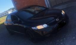 Vendo New Civic LXS 2008 abaixo fipe
