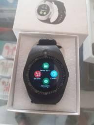 Relógio Digital smartwhat V8