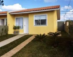 WR ! Casas de 2 e 3 quartos em Guarapuava