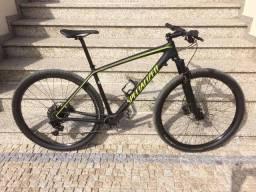 Bicicleta Epic Carbono