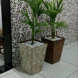 Vasos Artesanais 100 % Cerâmica