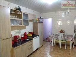 Casa para Venda, Itaquaquecetuba / SP, bairro Vila Virgínia