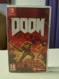 Doom para Nintendo Switch