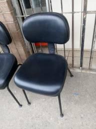 Cadeira alcochoada original