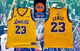 Camisas NBA 1°linha