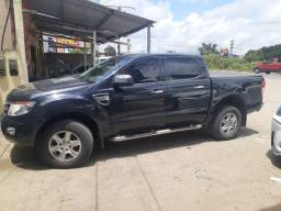 Ranger   XLT  2016 Automática  Diesel