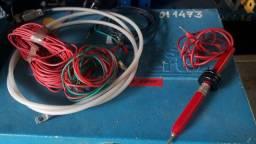Fonte de alta tensão (Hipot) Electric Test Serta ET 050
