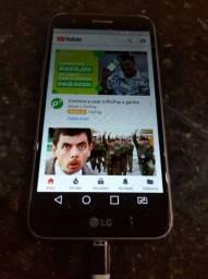 Lote de celulares usados para venda ou troca