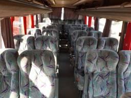 Bancada de Micro Ônibus