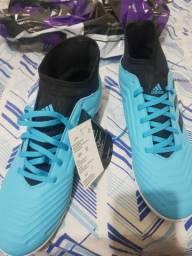 Chuteira Adidas Predator 19.4 s in
