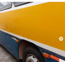 Onibus busscar mercedes benz 1650 97