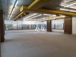 Sala para alugar, 586 m² - Cidade Monções - São Paulo/SP
