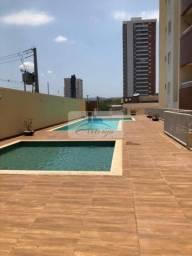 Apartamento à venda com 3 dormitórios em Plano diretor sul, Palmas cod:345