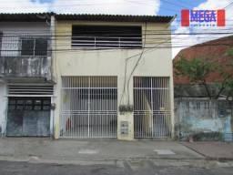 Casa para alugar no Parque São José, próximo à Cônego de Castro