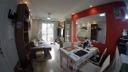 Apartamento à venda com 2 dormitórios em Parque prado, Campinas cod:AP008383