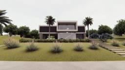 Casa de Condomínio à venda, 5 quartos, 2 vagas, Condomínio Porto São Pedro - Porto Feliz/S