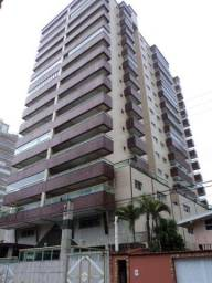 Apartamento à venda com 2 dormitórios em Caiçara, Praia grande cod:414640