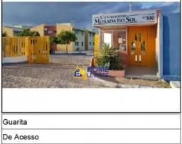 Apartamento à venda com 2 dormitórios em Sao cristovao, Arcoverde cod:59267
