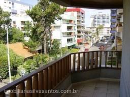 Apartamento para alugar com 3 dormitórios em Centro, Capão da canoa cod:131598