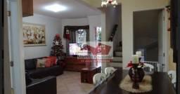 Sobrado com 3 dormitórios à venda, 128 m² por R$ 680.000,00 - Jardim Oriental - São Paulo/