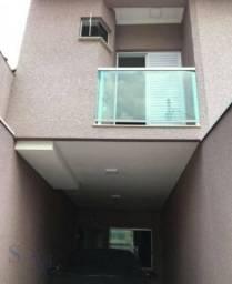 Casa de 2 quartos para venda, 63m2