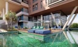 Apartamento com 2 dormitórios à venda, 99 m² por R$ 1.000.000,00 - Vila Ipojuca - São Paul