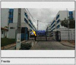 Apartamento à venda com 2 dormitórios em Penedo, São lourenço da mata cod:60147