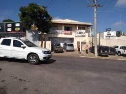 Sala comercial para alugar em Centro, Três marias cod:785