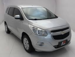 Chevrolet Spin LT Linda