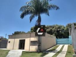 Chácara à venda, 875 m² por R$ 314.000 - Condomínio Aquarius - Araçoiaba da Serra/SP