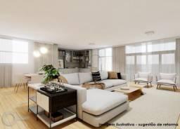 Apartamento à venda com 4 dormitórios em Higienópolis, São paulo cod:9363