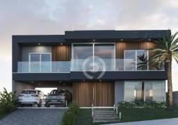 Encantadora casa de 05 suítes no condomínio mais desejado da região